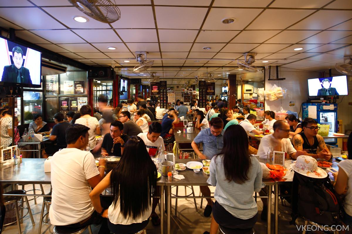 Noi Seafood Restaurant