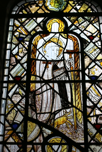 St Nicholas, Sandhurst, Kent