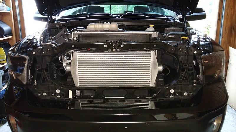 Phife9355 14 Ecodiesel Build - Page 5