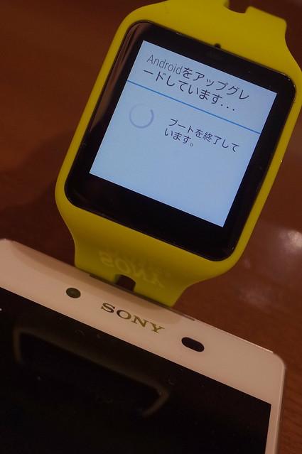 SmartWatch3 SWR50 21