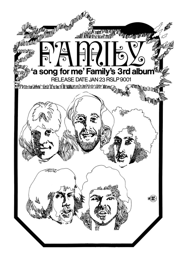 1970 family a song for me ad totallymystified flickr Tom Ford Men totallymystified 1970 family a song for me ad by totallymystified