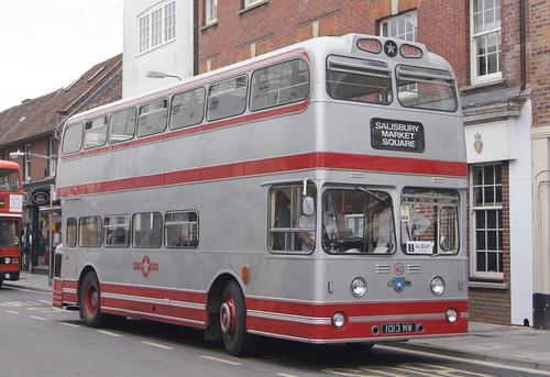 Wilts and Dorset Centenary pt1 (c) David Bell