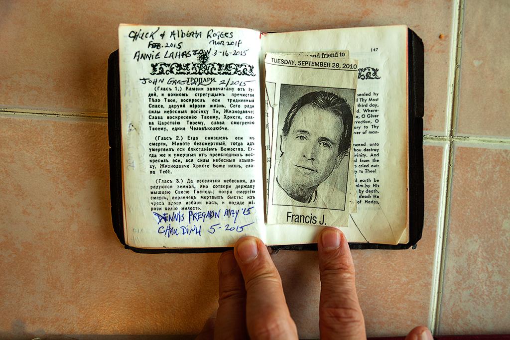 Charles-Orloski's-prayer-book--Taylor