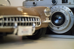 Canon EOS M3 - ISO 6400