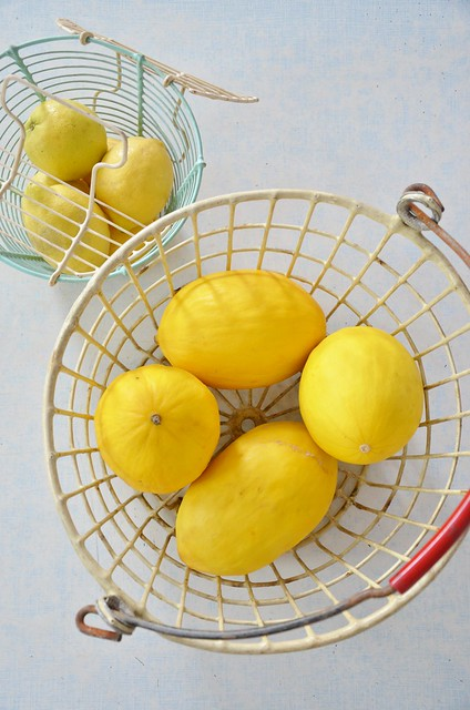 melons & lemons