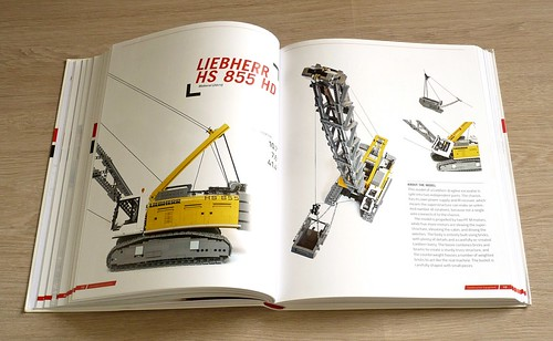 Pawel Kmiec Sariel - Incredible LEGO Technic r06