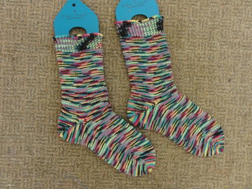 Punky Cappuccino socks