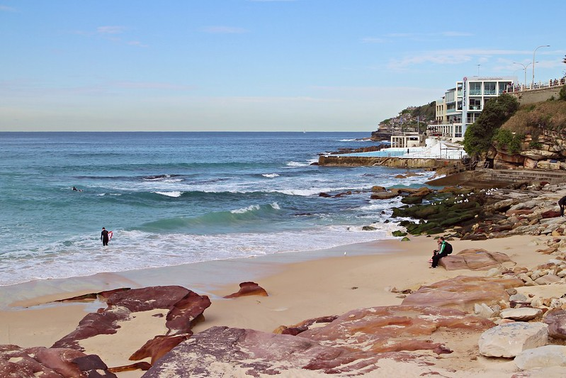 Bondi to Bronte, Sydney