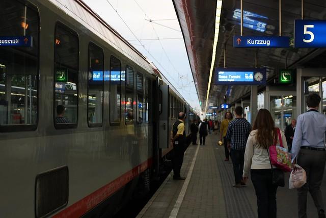 [179/365] Wien Meidling | S-Bahn Wien