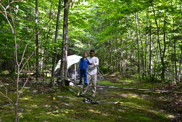Outdoor Living Modernized: The Camping and Hiking Gear