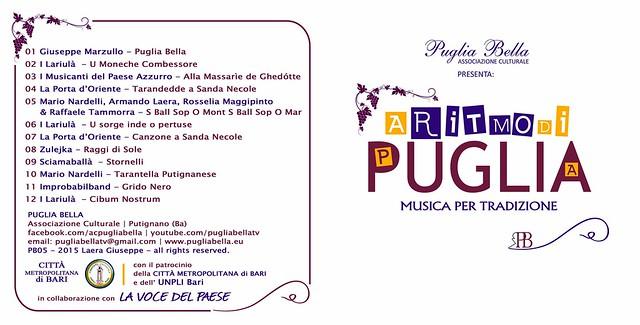 Conversano-A ritmo di Puglia