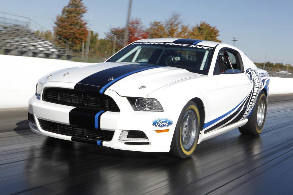 Mustang Cobra Jet >> Mustang Cobra Jet 2014 General Veers Flickr