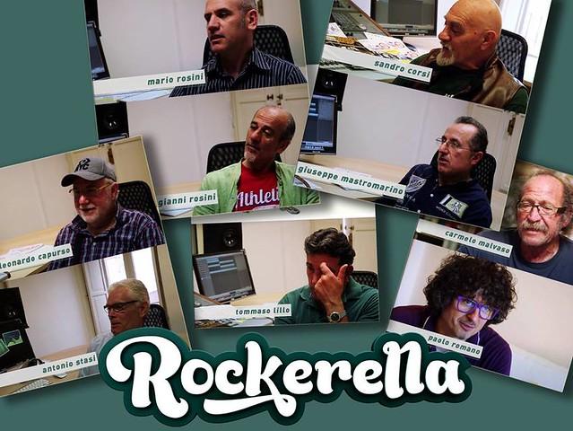 rockerella 2016
