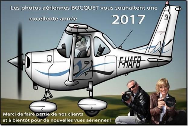 voeux Francis Boquet 2017