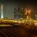 Abu Dhabi Nights - Etihad Towers
