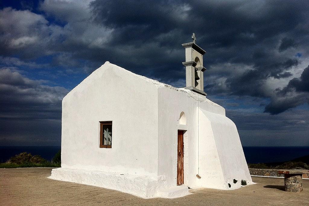 Остров Крит - однодневные маршруты в потайные уголки острова