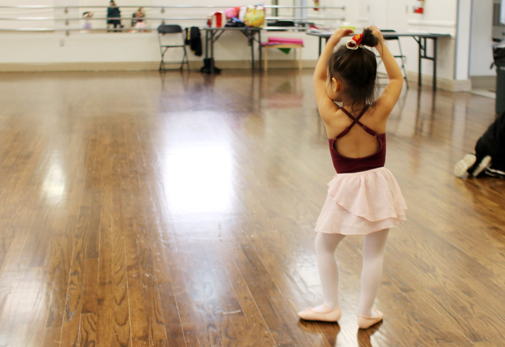 ballet week 6