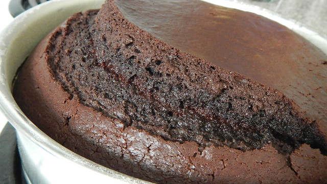 Guinness Chocolate Cake 26