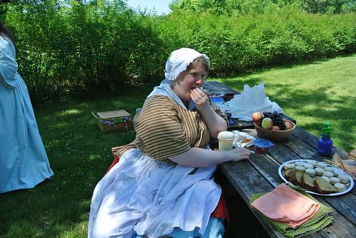 18th c picnic 6 2015 010