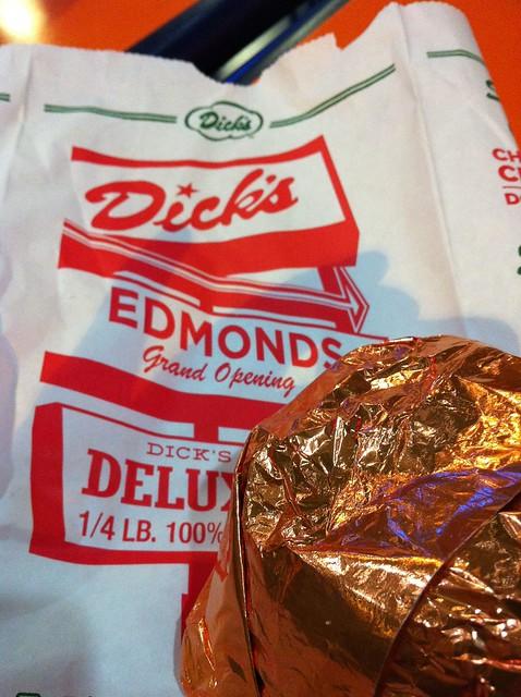 Dick's Deluxe