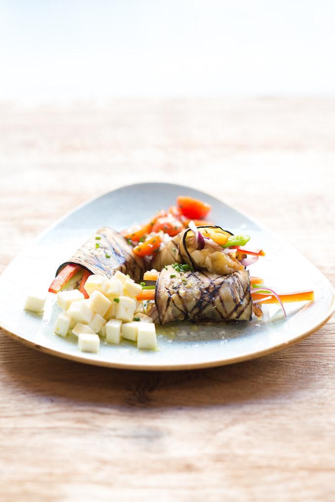 macondo · comida caribeña
