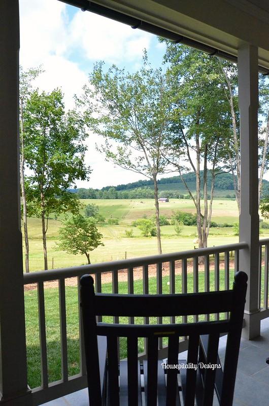 2015 Southern Living Idea House