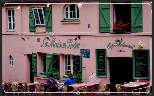 La maison rose montmartre paris 2 a place of special for 7 a la maison streaming