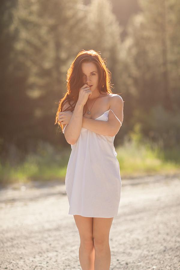 Bella Falconi photos