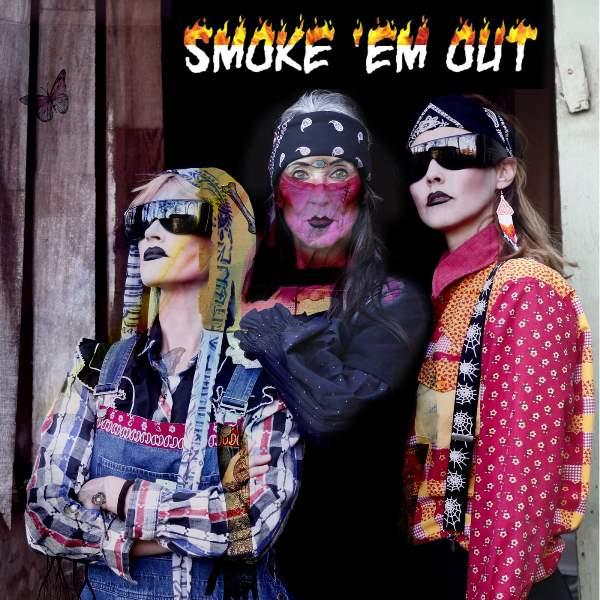 CocoRosie - Smoke 'Em Out