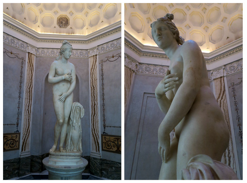 obras que você deve conhecer nos Museus Capitolinos