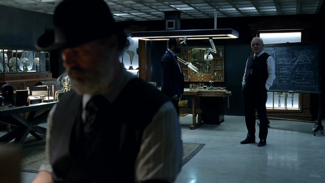 Westworld -1x03- The Stray -05