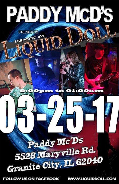 Liquid Doll 3-25-17