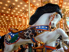 Carousel | by Tabby Lavalamp