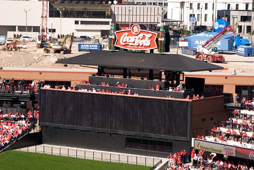 have a coke the rooftop deck by coke fredbird flickr. Black Bedroom Furniture Sets. Home Design Ideas
