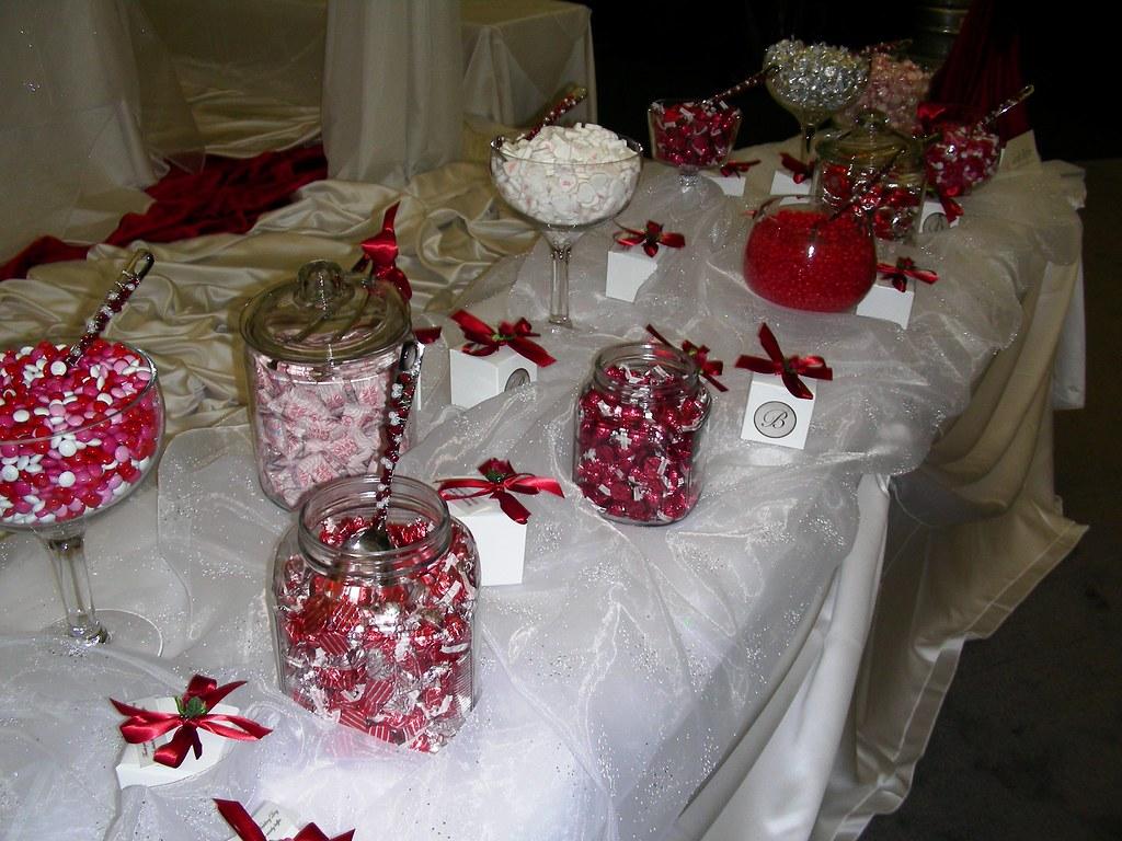 Cake Table Arrangements Cost