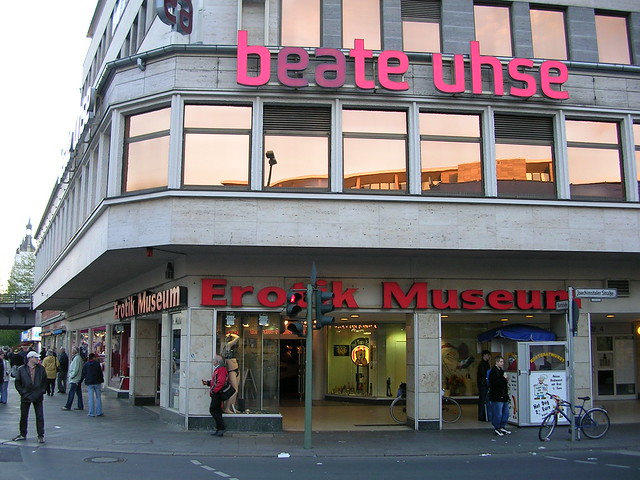 erotik museum berlin flickr photo sharing. Black Bedroom Furniture Sets. Home Design Ideas
