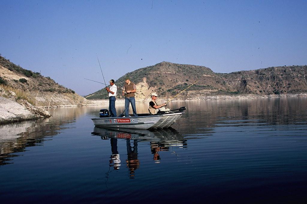La isla tzibanz campamento ecotur stico de pesca en la - La isla dela cartuja ...