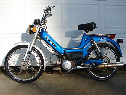 Moped laws in ohio cincinnati for Do you need a license for a motorized bicycle
