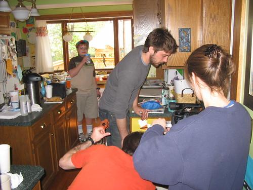 Dolly S Kitchen