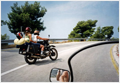 Motorcycle diaries | by Mediterraneo