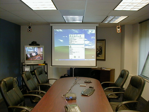 Speakers For Skype In Conference Room