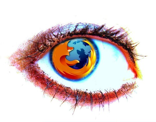 Fun with firefox | by Sparrow*