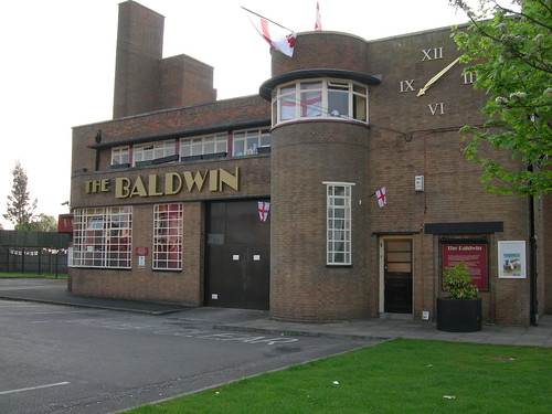 The Baldwin | by Kippers Pics