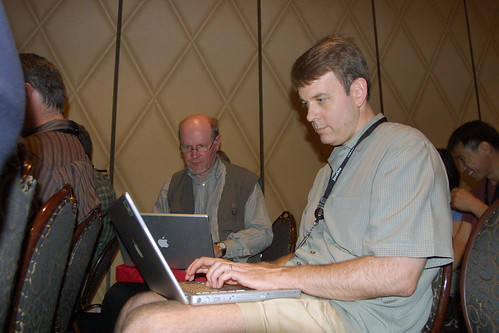 JavaOne San Francisco  2006 | by jimgris