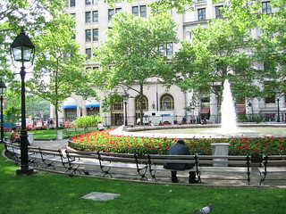 Bowling Green Park | by Shiny Things