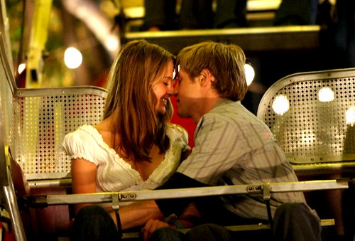 Ryan & Marissa (The OC) | how can you say your life is ... The Oc Ryan And Marissa