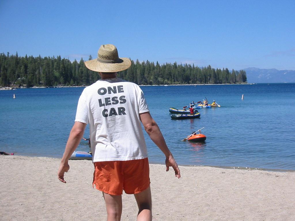 Car Rental Tahoe Ca