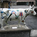 No 11 Amazing Things at Edinburgh Cow Parade 2006
