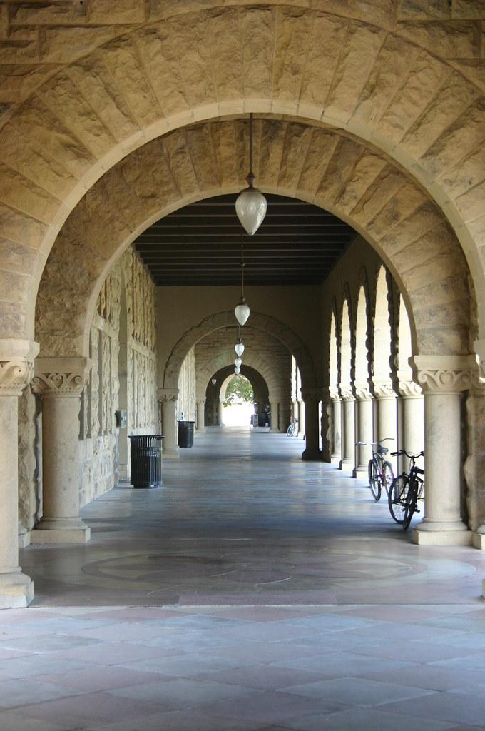 Stanford undergrad essays