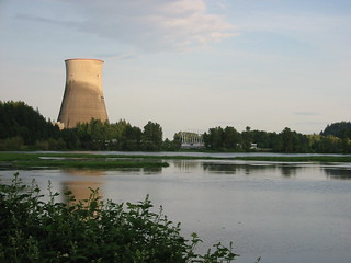 Trojan Nuclear Power Plant | by tobo